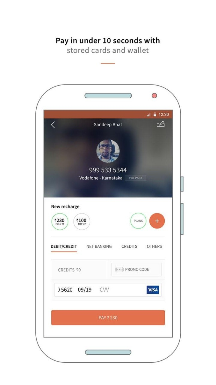 FreeCharge 8 1 0 APK Download