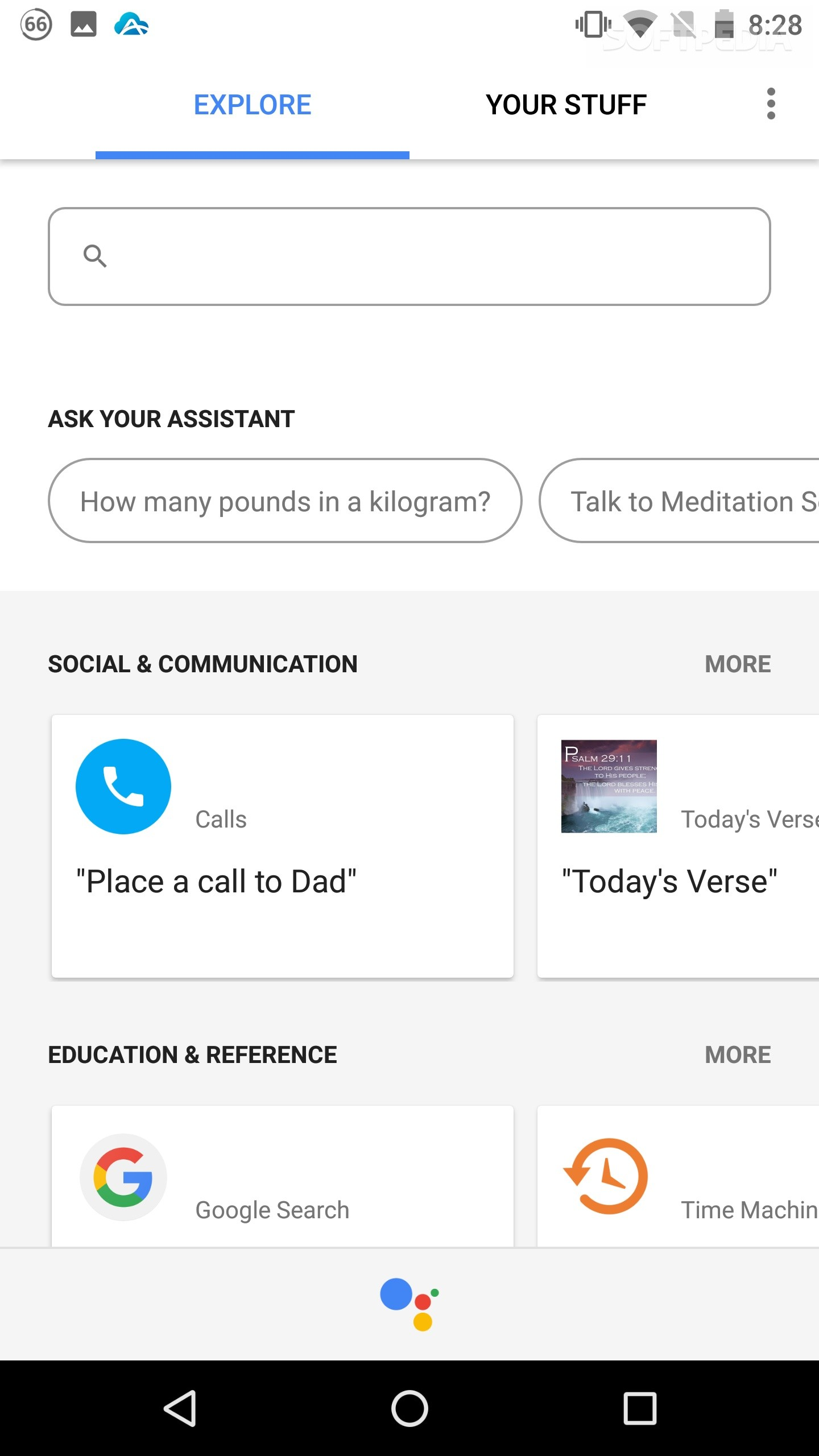 Google Assistant Apk Download