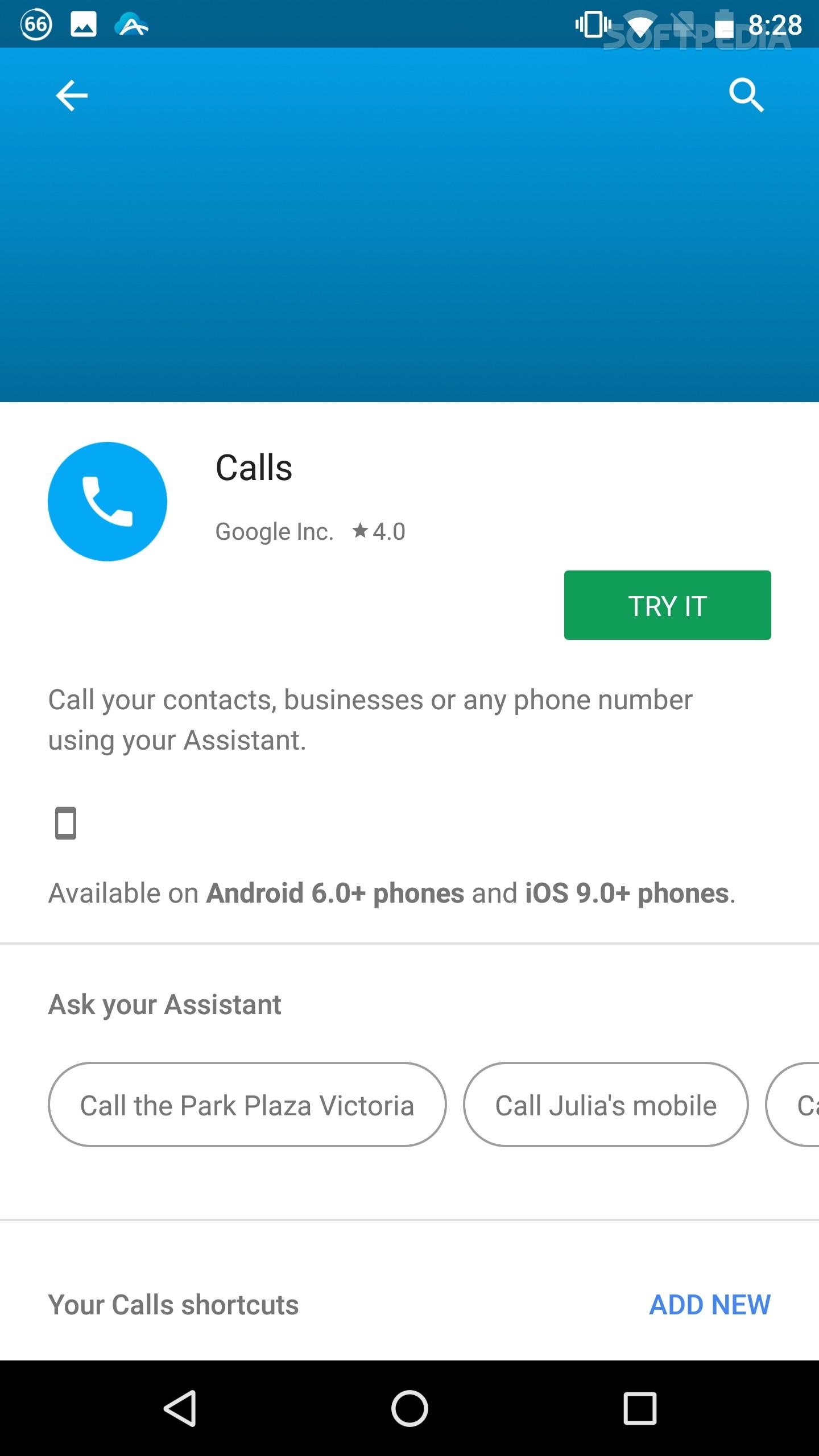 Google Assistant APK Download