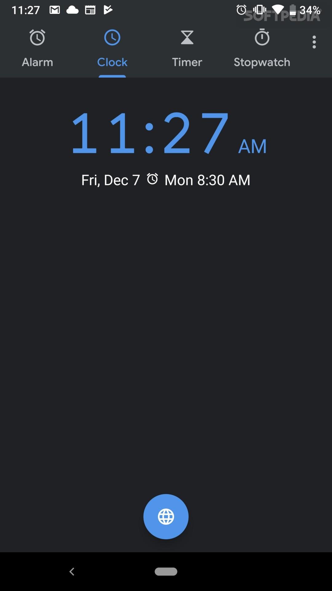 Google Clock 6 0 APK Download