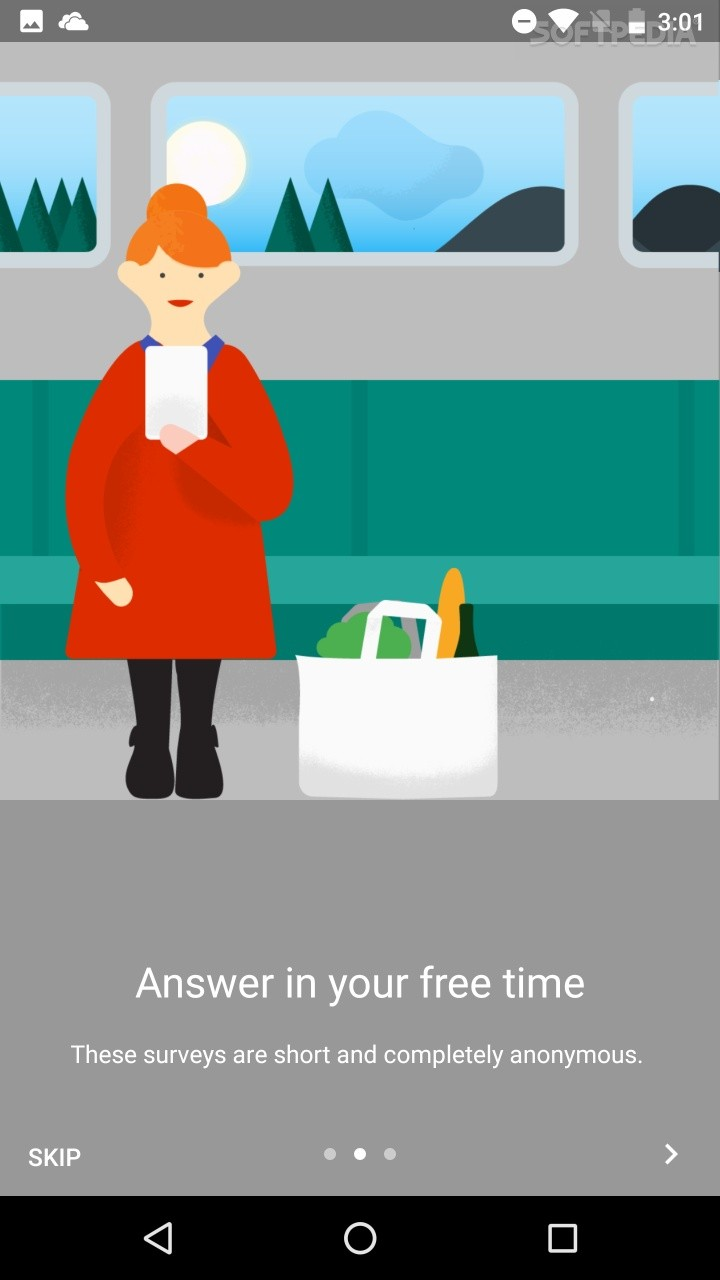 google opinion rewards apk old version