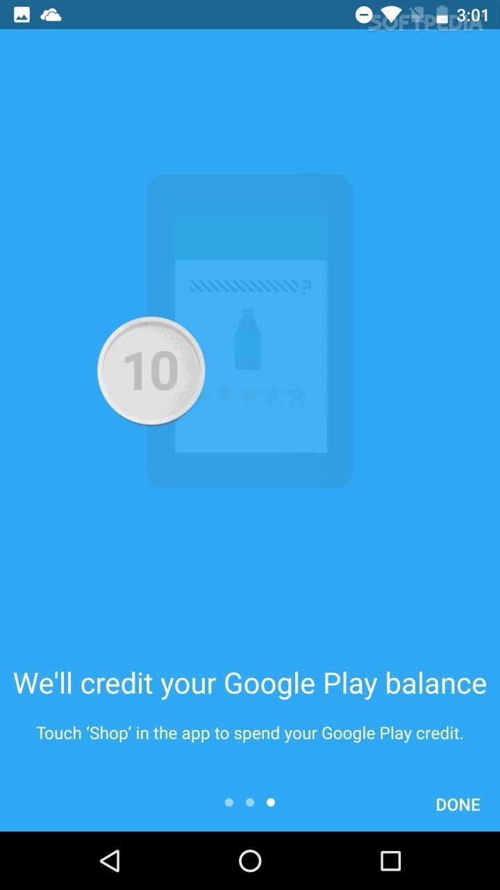 google play opinion rewards apk