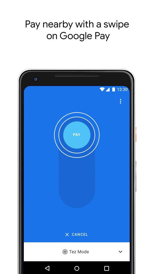 Google Pay (Tez) 34 0 001_RC03 APK Download