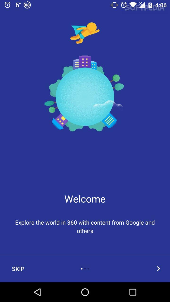 google street view latest apk download