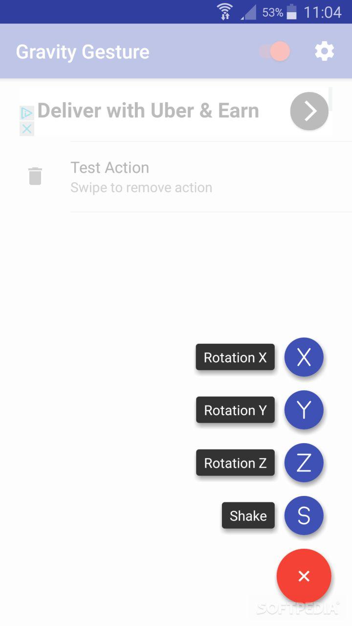 Gravity Gesture APK Download