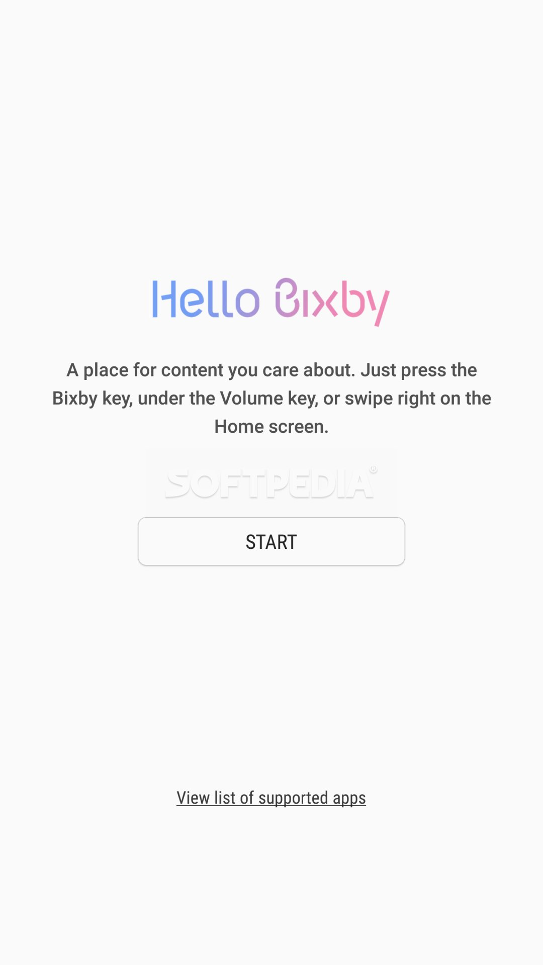 Bixby Home 2 2 05 1 APK Download