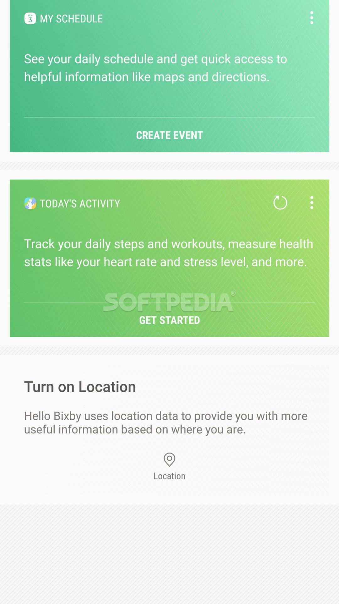 Bixby Home APK Download