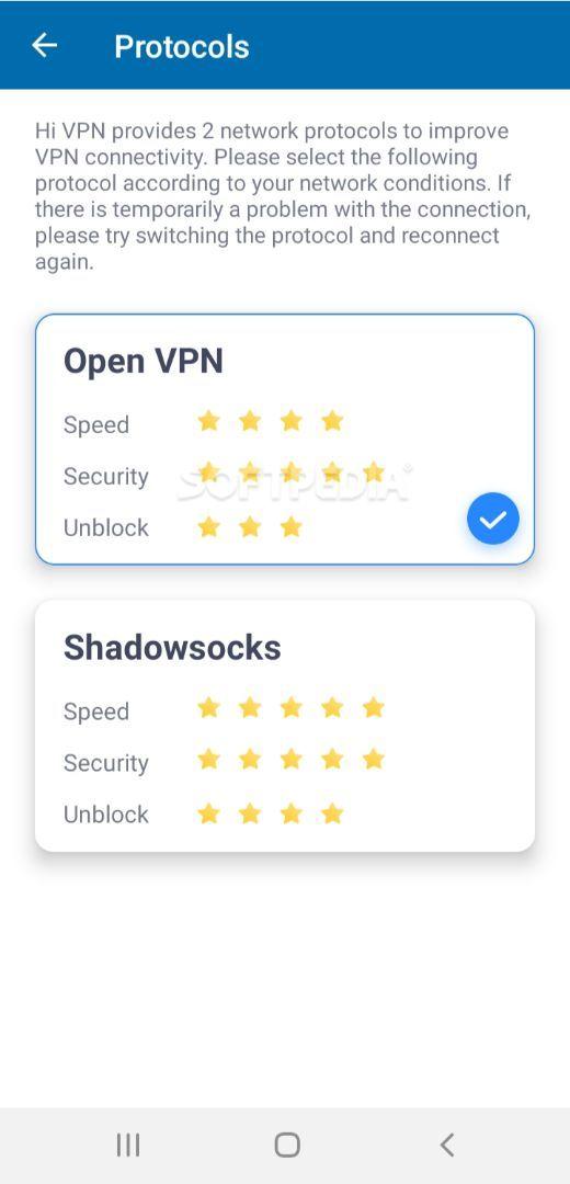 Hi VPN, Free VPN – Fast, Secure and Unlimited VPN APK Download