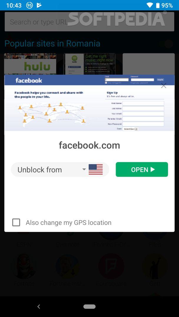 Hola VPN Proxy Plus APK Download
