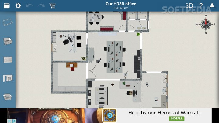 Home Design 3d 4 1 2 Apk Download
