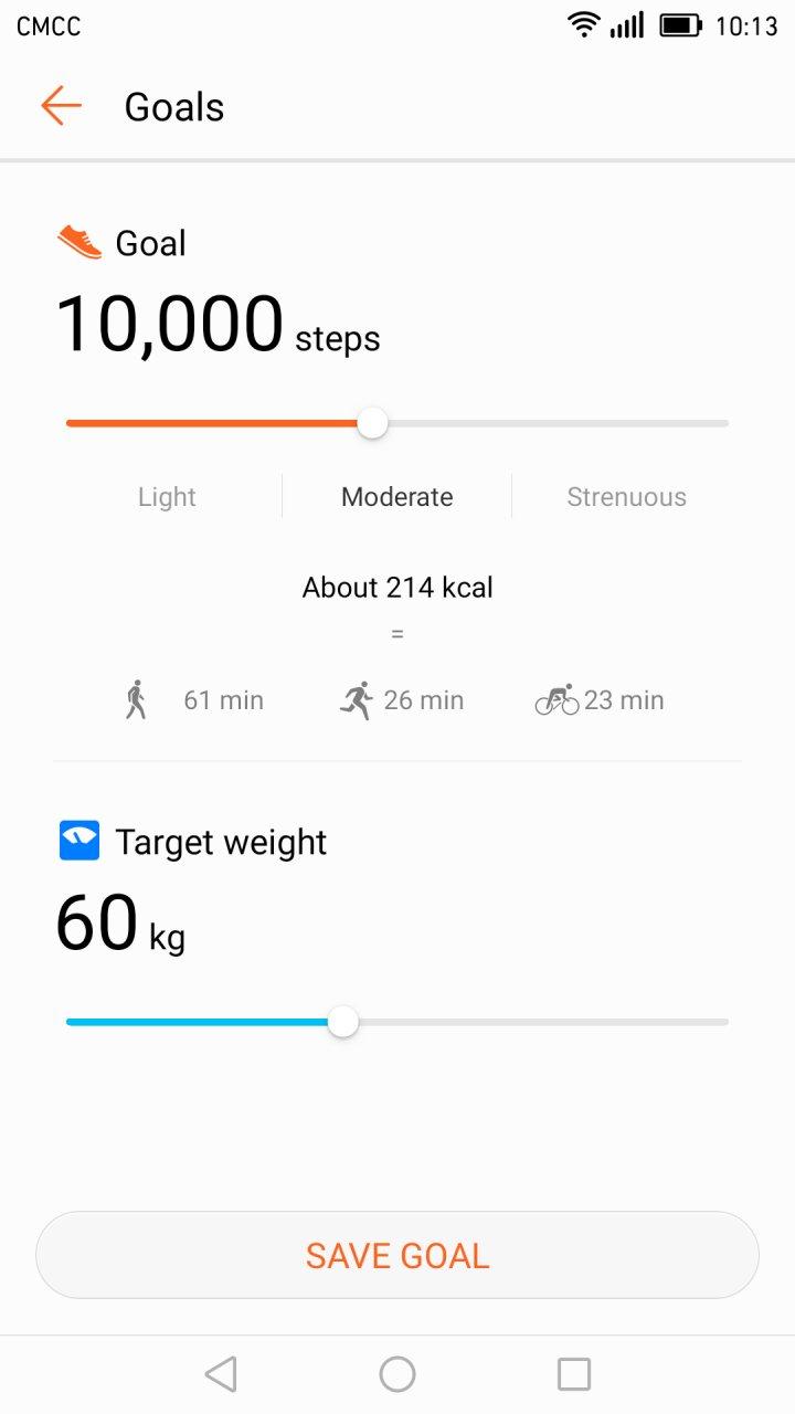 Huawei Health 2 1 1 306 APK Download