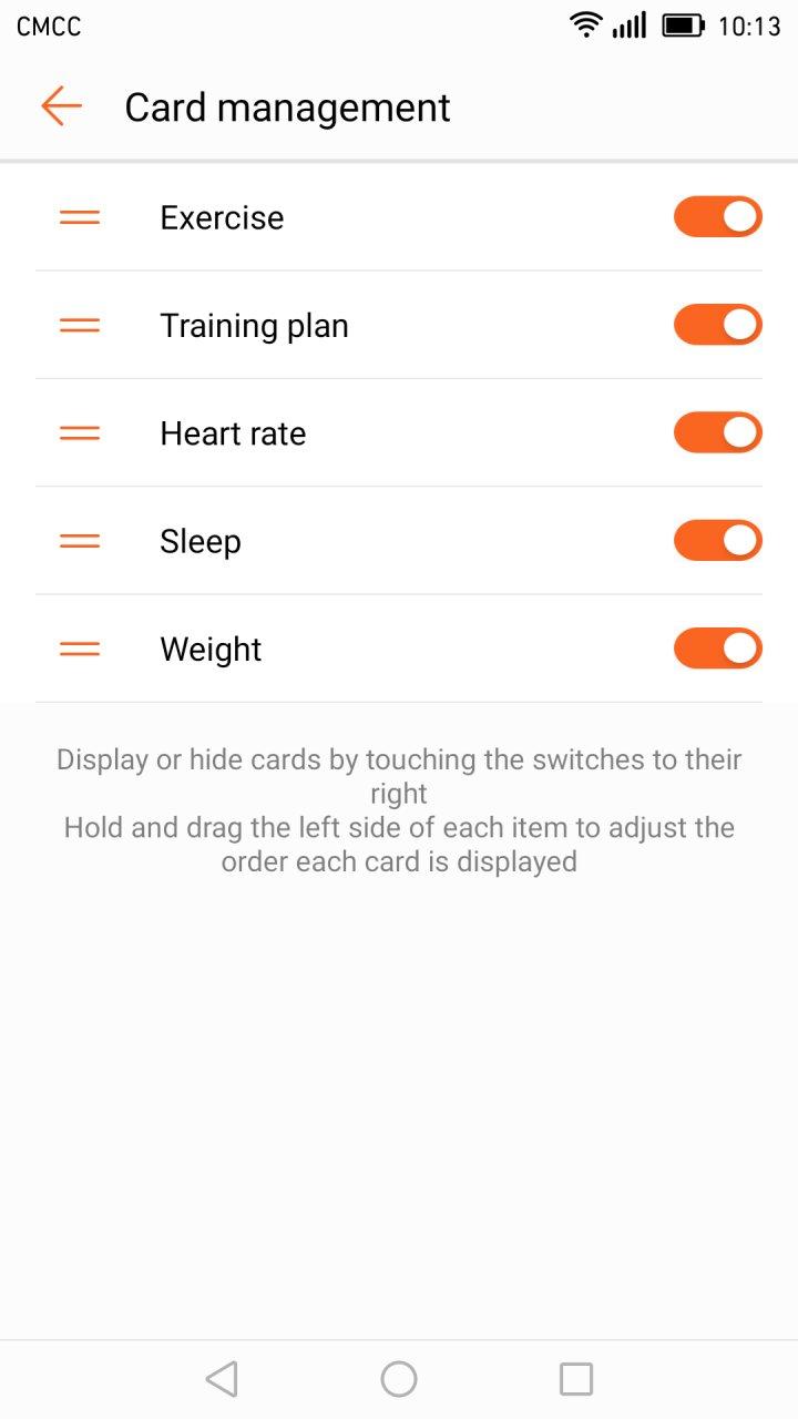 Huawei Health 8 0 0 309 APK Download