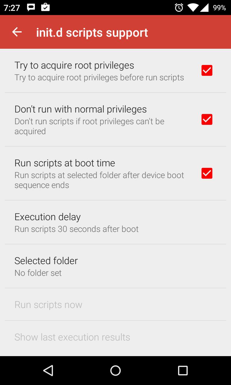 init d scripts support APK Download