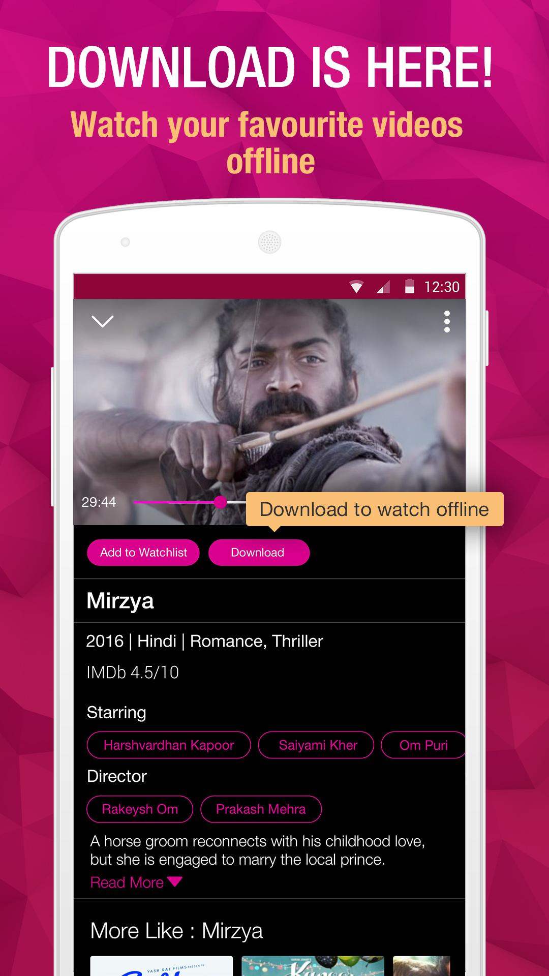 JioCinema: Download Movies 1 5 4 2 APK Download