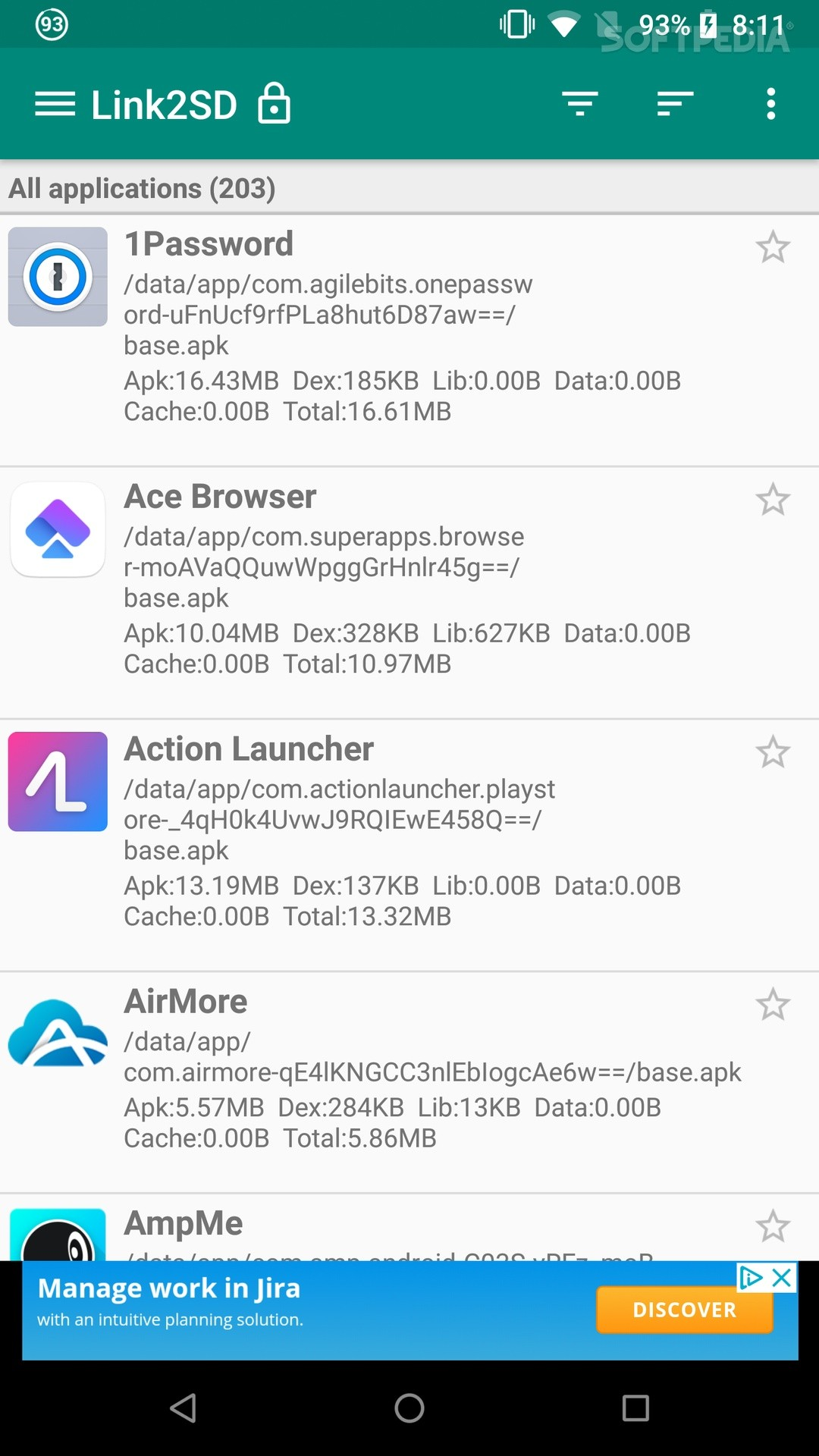 Link2SD 4 2 APK Download