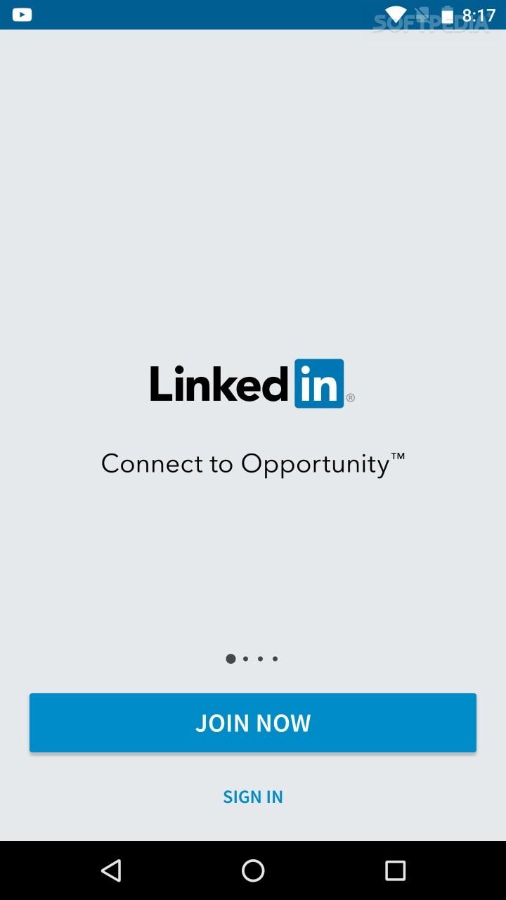 LinkedIn 4 1 268 APK Download