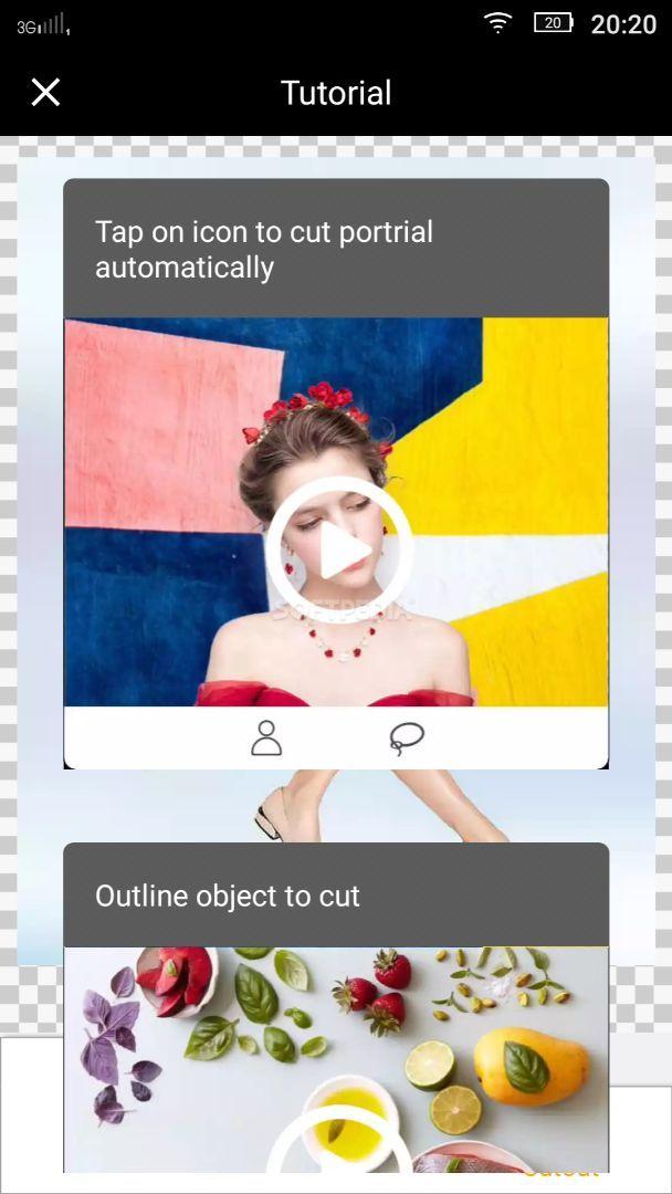 MagiCut - Cut Paste Photo Editor 4 2 0 1 APK Download