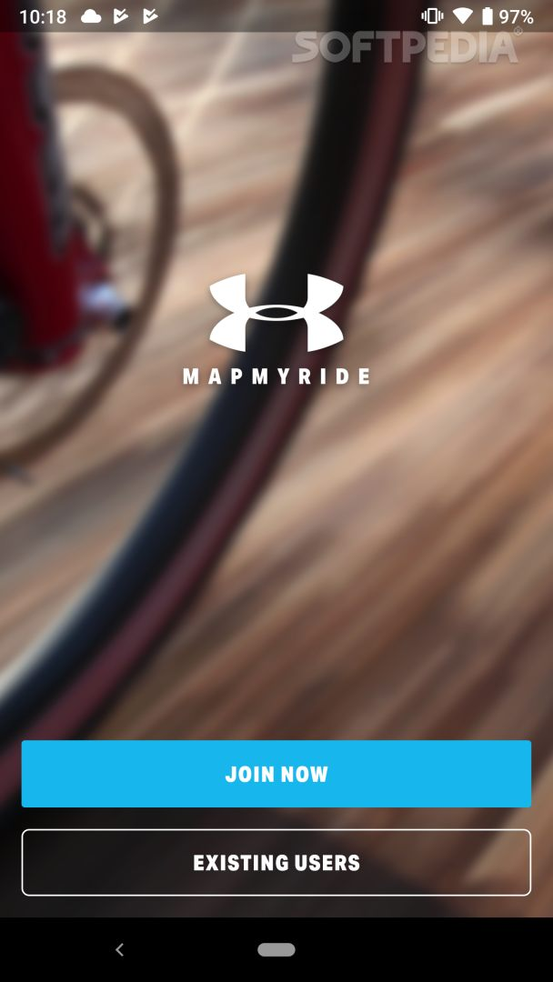 Map My Ride GPS Cycling Riding APK Download