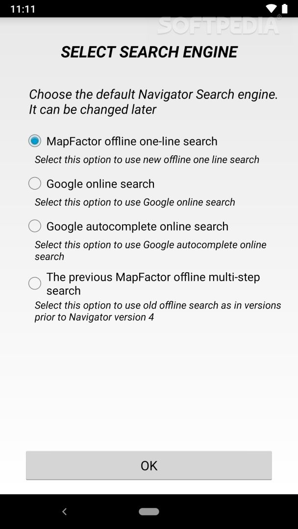 maps apk old versions