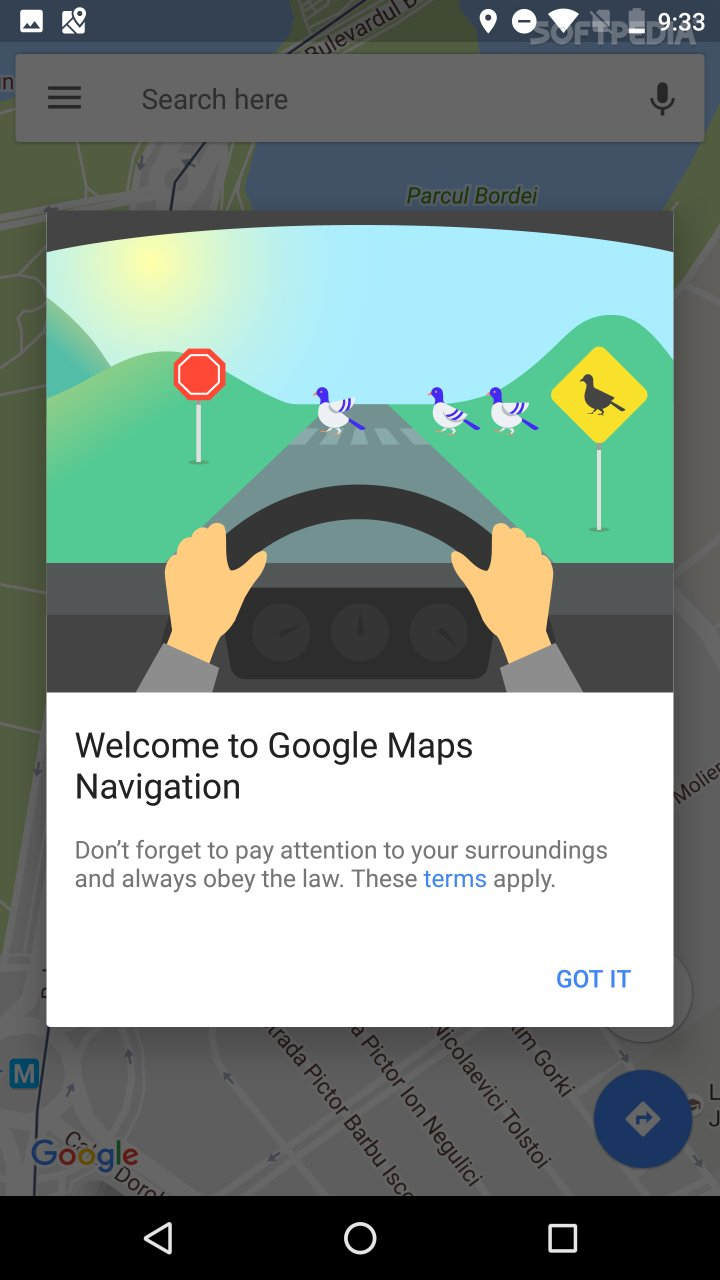 Google Maps - Navigate & Explore 9 67 1 APK Download