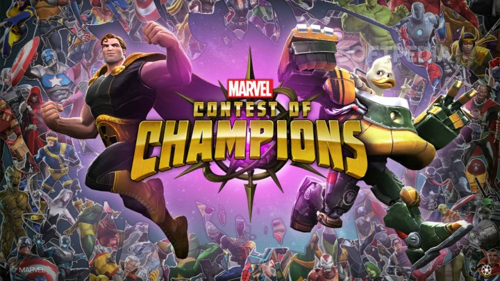 MARVEL Contest of Champions 16 0 0 APK Download