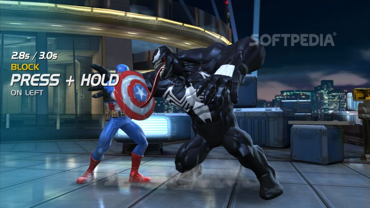 MARVEL Contest of Champions 14 0 0 APK Download