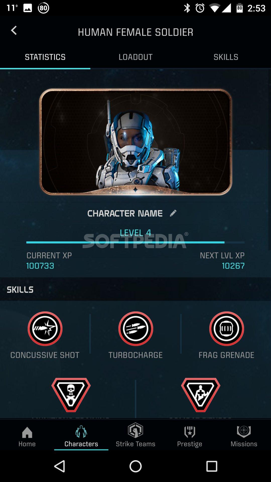 Mass Effect: Andromeda APEX HQ APK Download