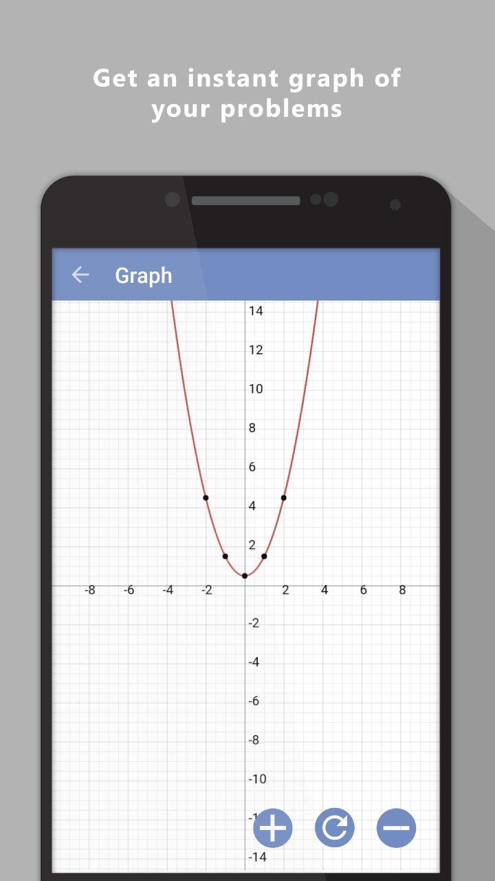 Mathway 3.1.5.2 APK Download