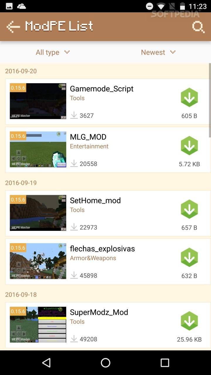 map master for minecraft pe pro apk