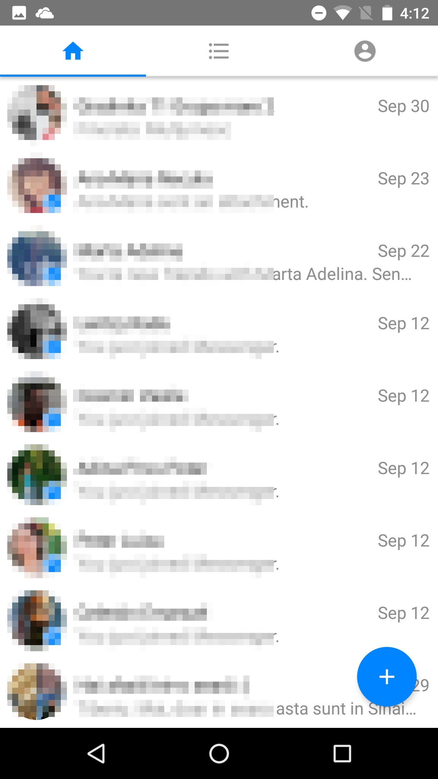 Messenger Lite APK Download