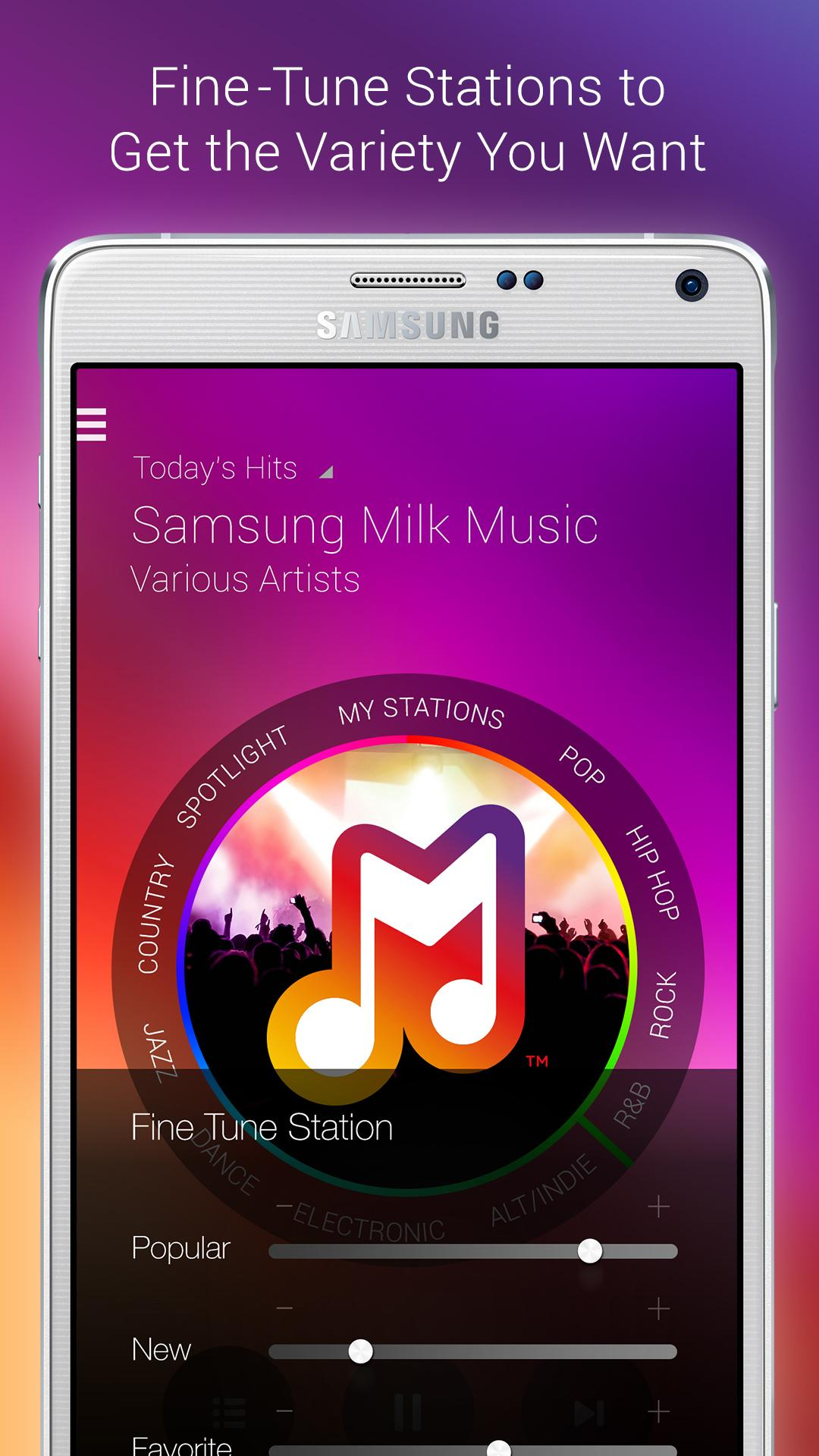 Milk Music 1 54 170529 01 APK Download