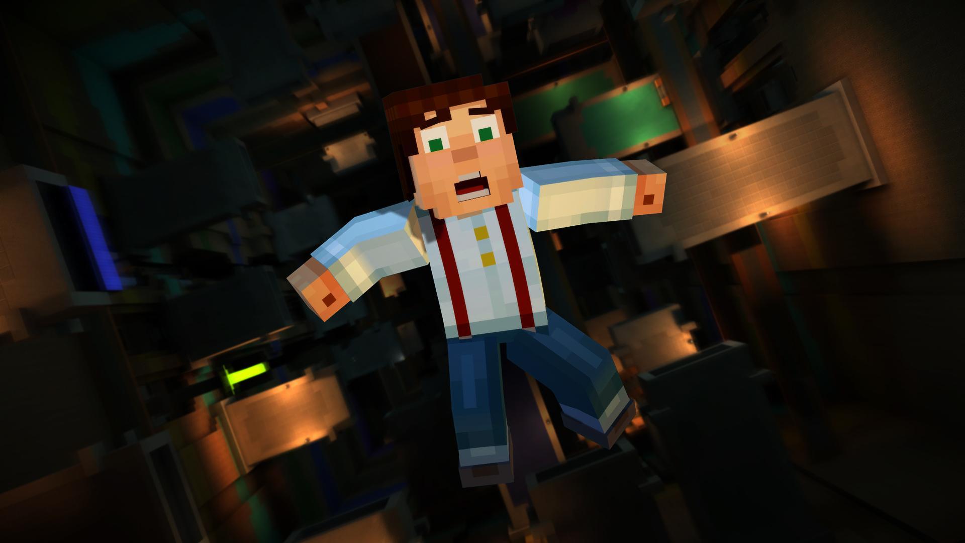 Minecraft: Story Mode 1 33 APK Download