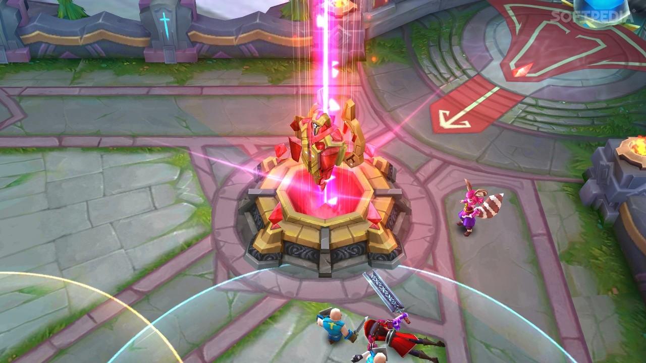 Mobile Legends: Bang Bang 1 3 23 3322 APK Download