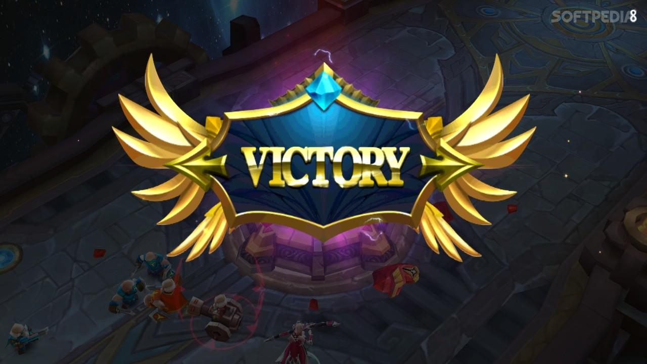 Mobile Legends Bang Bang 1 2 57 2552 Apk Download
