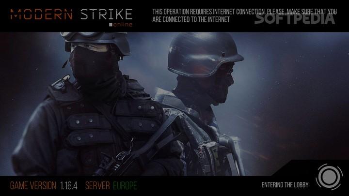 Strak En Modern : Modern warfare trailer announces strike package classes