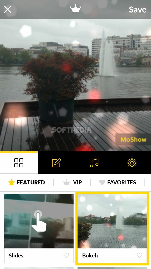 MoShow - Slideshow Creator, Movie & Video Maker 2 0 1 1 APK