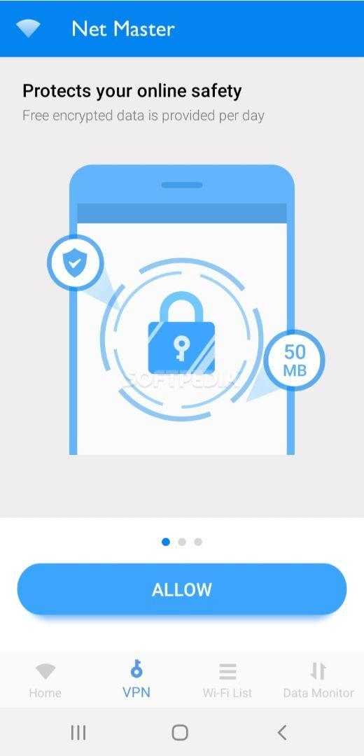 Net Master - Free VPN & Speed Test , WiFi Boos APK Download