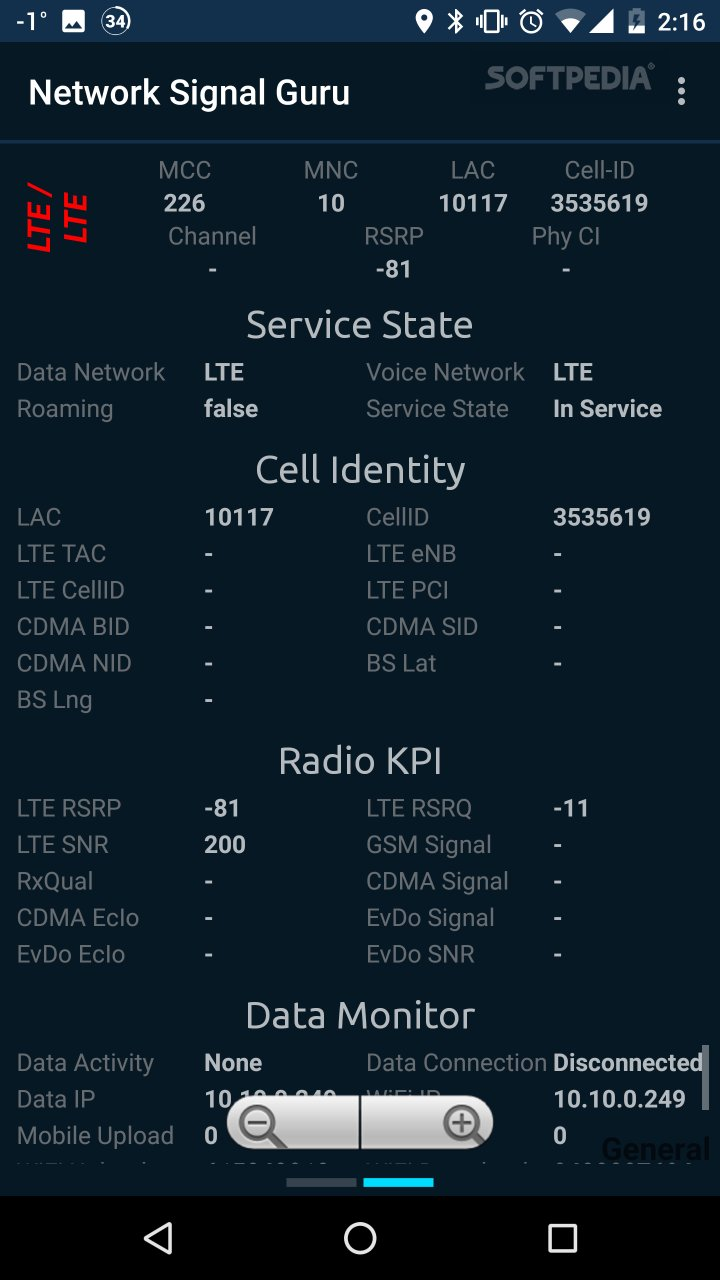 Network Signal Guru 1 4 0 APK Download