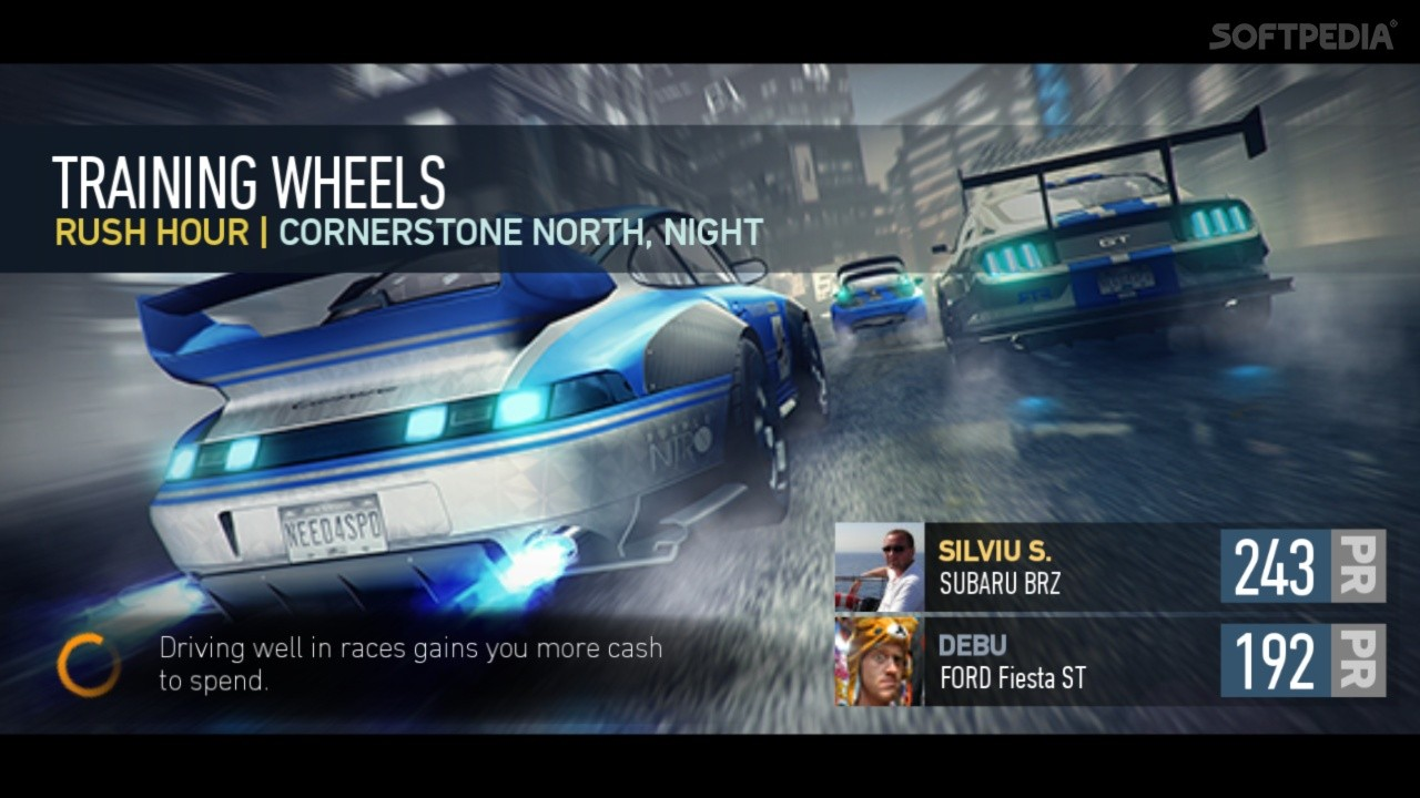 Need for Speed No Limits APK Download