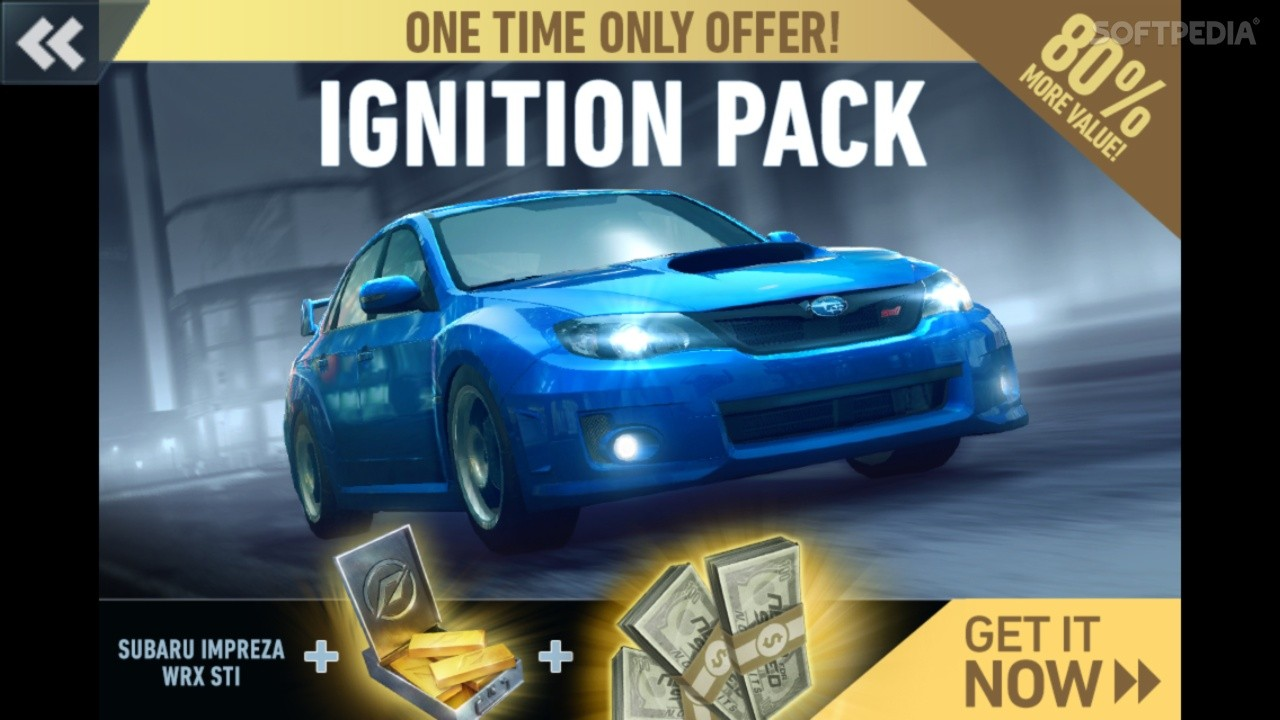 Need for Speed No Limits 1.5.3 APK Download