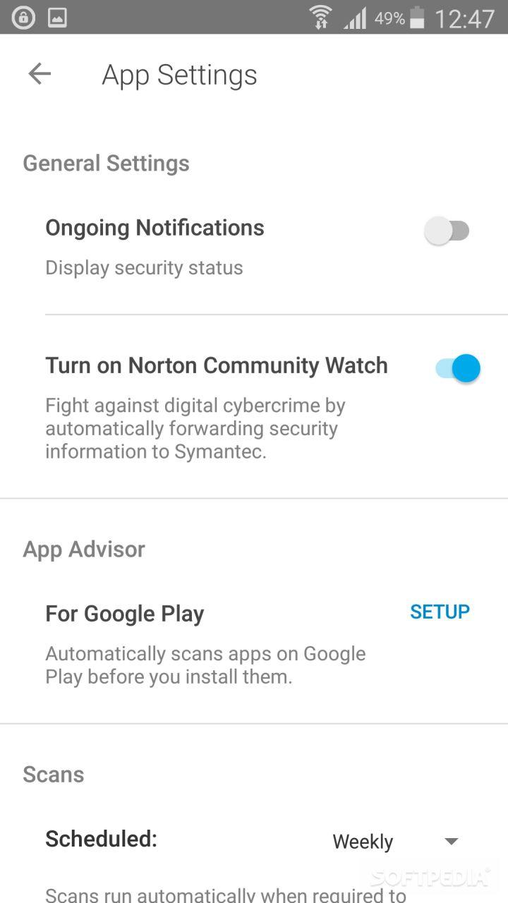 Norton Mobile Security and Antivirus APK Download