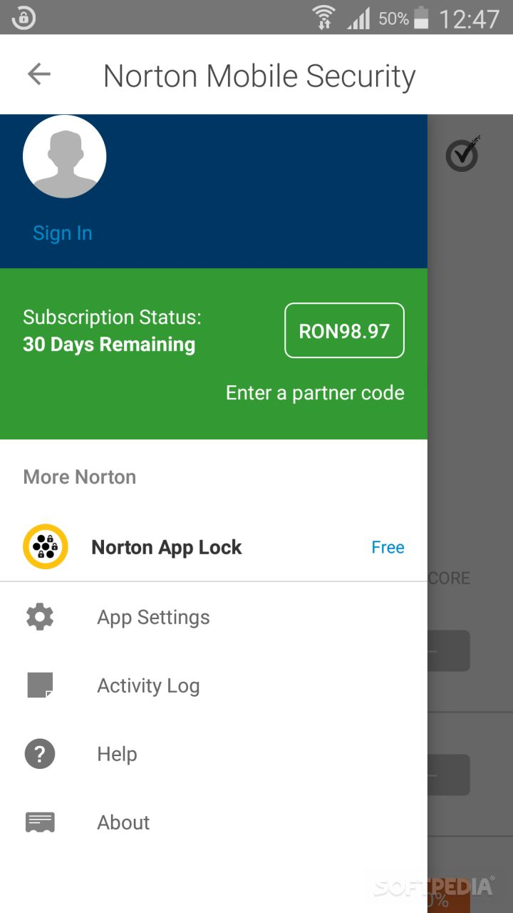 Note: Product accesses is updated constantly, as it is a subscription product Norton Security Deluxe secures up to 5 PCs, Macs, iOS & Android devices - A physical activation key code will be mailed to you (select 'PC/Mac Download' option for instant download of activation code).