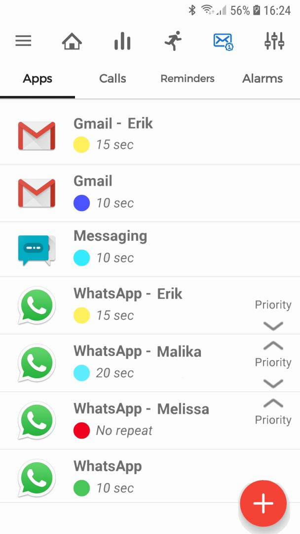 Notify & Fitness for Mi Band 8 11 3 APK Download