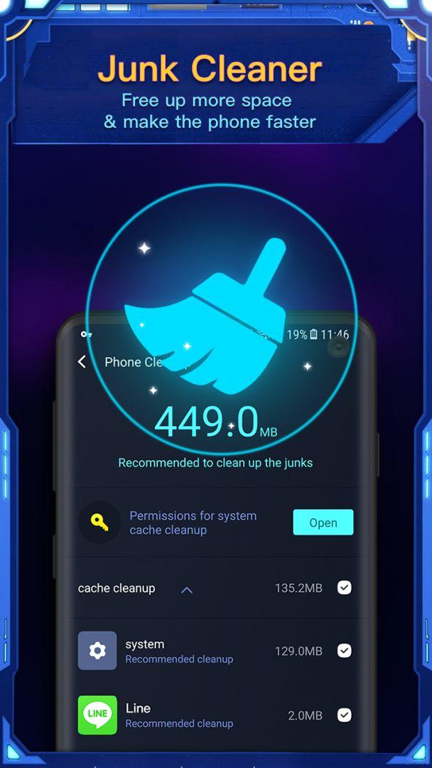 Nox Security 1 2 2 APK Download