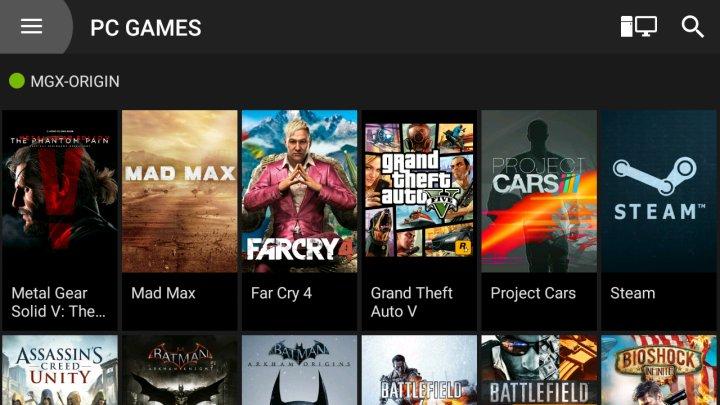(Viral)Mau Main Game Steam PC di Perangkat Android? Begini Caranya!!   Nvidia Games Terbaru 2019