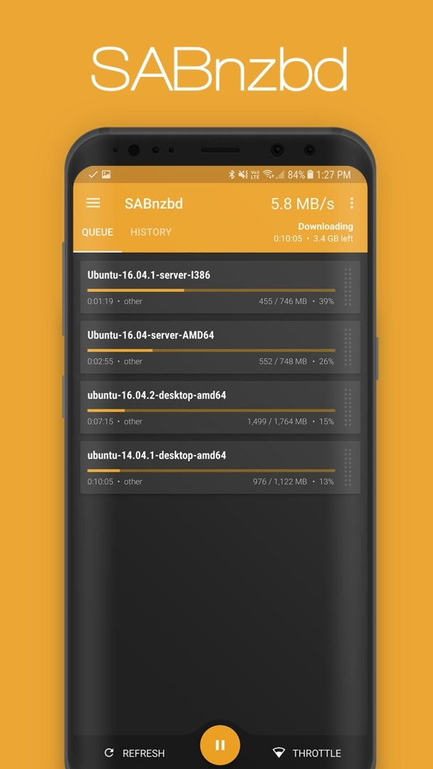 nzb360 13 0 2 APK Download