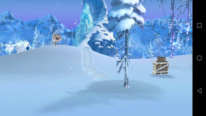 Olaf's Adventures screenshot #2