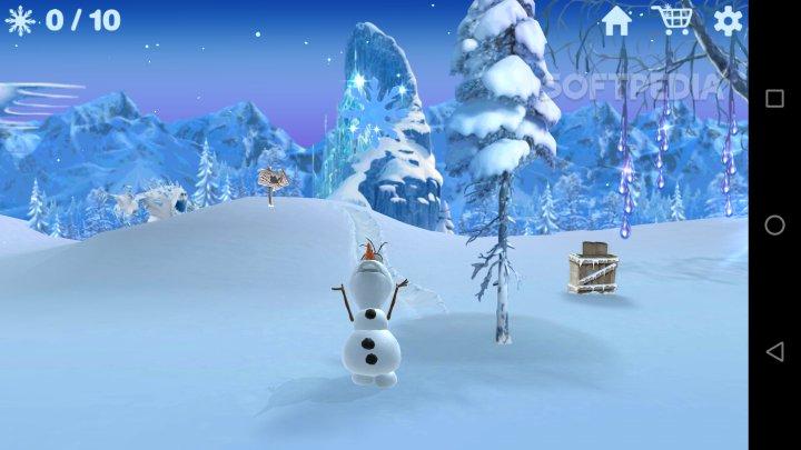 Olaf's Adventures screenshot #3