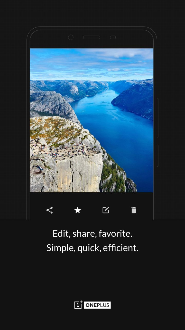 OnePlus Gallery 2 0 34 APK Download