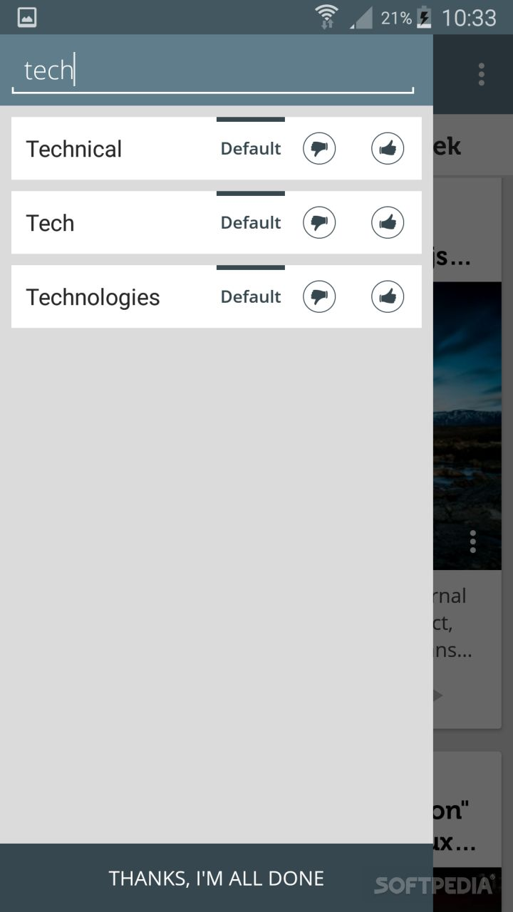 Open Source News screenshot #2